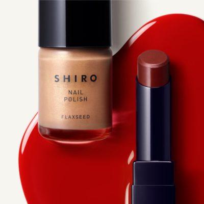 SHIRO シロ 2020年バレンタインコスメ